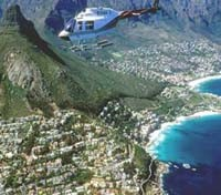 Cape Town Helicopter