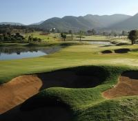 Chiang Mai Highlands Golf Course