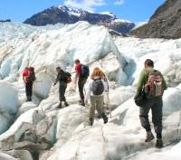 Glacier Walk Adventure