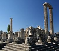 Temple of Apollo