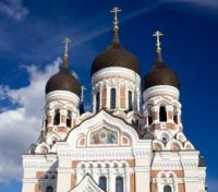 Alexander Nevesky Cathedral