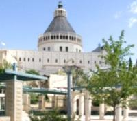 Basilica of Annunciation