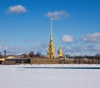 Peter and Paul's Fortress