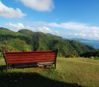 Scenic View of Mahe