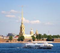St. Peter and St. Paul's fortress