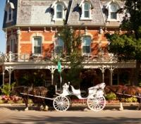 Niagara on the Lake - The Old Town