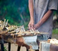 Laos Style Cooking