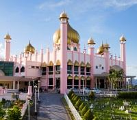Kuching Local  Mosque