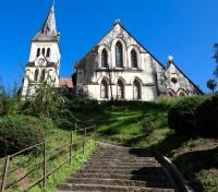 St. Andrews Church, Darjeeling