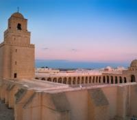Kairouan - The Great Mosque