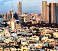 The City of Tel-Aviv