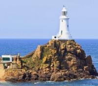 The Corbiere Lighthouse