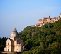 Luxurious Tuscany Tours 2018 - 2019 -  Montepulciano
