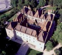 Palace of the Dukes of Braganza, Guimaraes