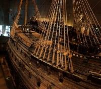 Optional: Vasa Museum