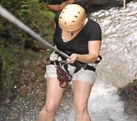 Pacuare Lodge Canyoning