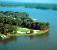 Great Waters Golf Course