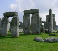 Optional Activity - Stonehenge