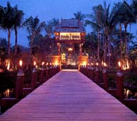 Anantara Bophut Resort