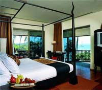 Anantara Bophut Resort - Guest Room