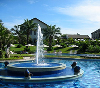 Palm Garden Resort - Pool