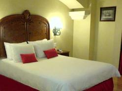 Holiday Inn, Zocalo