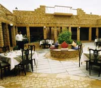 The Gateway Hotel Rawalkot - Dining