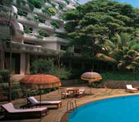 The Oberoi - Pool