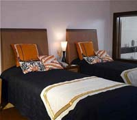 The Zuri Resort & Spa - Guest Room