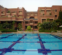 ITC Rajputana - Swimming Pool