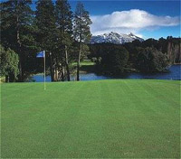 Llao Llao Resort & Golf Spa