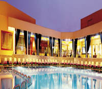 The Movenpick Resort Cairo Pyramids