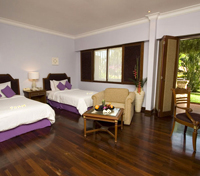 Aston Bali Resort & Spa - Guest Room