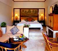 Grand Hyatt Bali - Guest Room