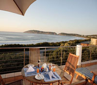 Periwinkle Lodge, Plettenberg Bay