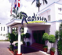 Radisson Fort George