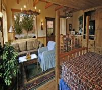 Sorrell River Ranch Family Suite