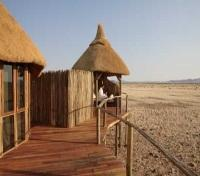 Sossus Dune Lodges