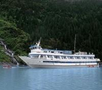 M/V Wilderness Discoverer