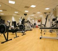 NH Maastricht Fitness Centre