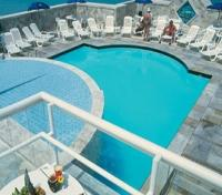 Atlante Plaza Hotel Swimming Pool