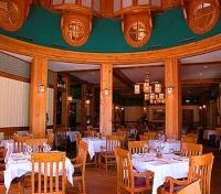 Disney's Yacht Club Resort Restaurant