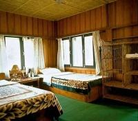 Maruni Sanctuary Lodge Room