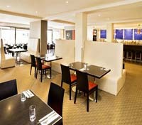 Perth: Travelodge - Restaurant