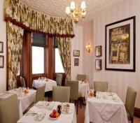 Draycott Hotel Breakfast Room