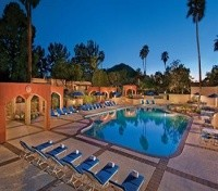 Scottsdale Cottonwoods Resort & Suites - Pool