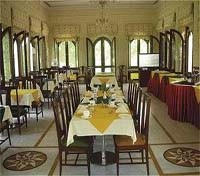 The Bagh Resort Bharatpur Restaurant