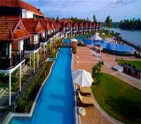 Ramada Lake Resort & Spa