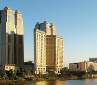 The Fairmont Cairo, Nile City