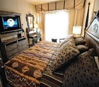 Disney's Animal Kingdom Villas Room